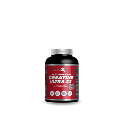 Platinum Seal Creatine Ultra X3
