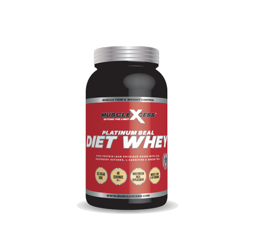 Platinum Seal Diet Whey 1Kg