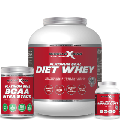 DIET WHEY DEAL