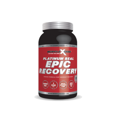 Platinum Seal Epic Recovery 1.28kg