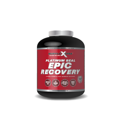Platinum Seal Epic Recovery 5.04kg