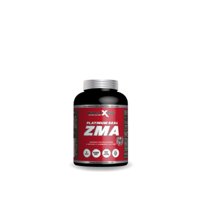 Platinum Seal ZMA