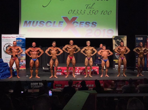 muscle xcess classic
